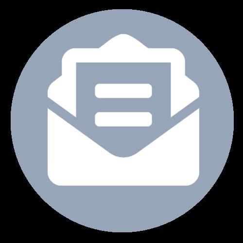 Logo envoi par mail